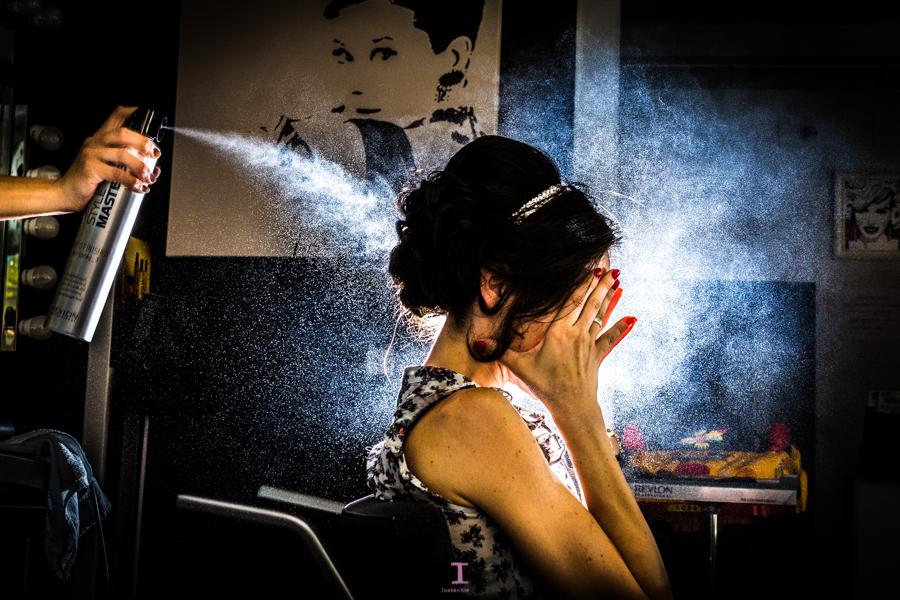 Boda en Cigarral del Angel Custodio