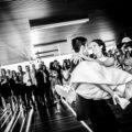 celebracion de boda en lienzo norte en avila