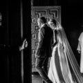 boda en iglesia san pablo de valladolid