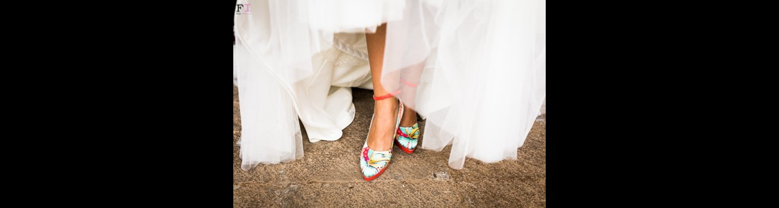 Zapatos de novia | Ideas de boda
