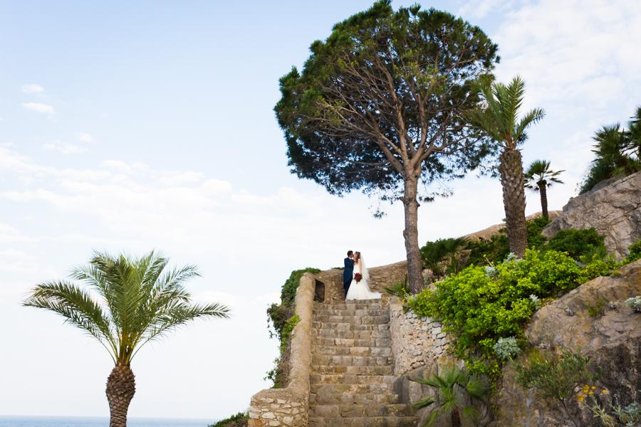 boda en castillo de peñiscola