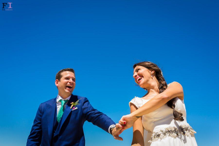 boda en finca espino del torote
