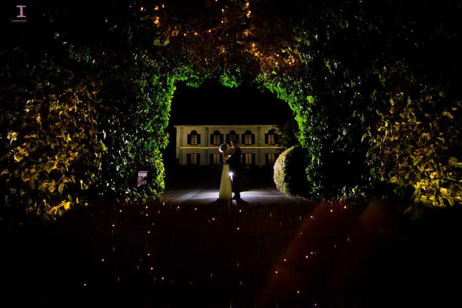 Boda en el Palacio del Negralejo | Olga y David