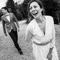 boda campestre rockera en la sierra de madrid