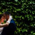 boda en el restaurante la portada del mediodia en segovia
