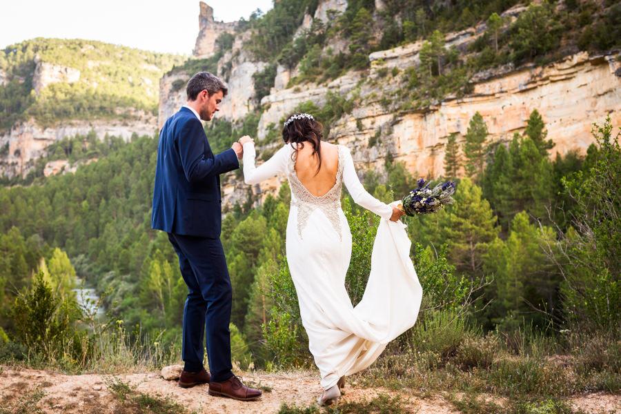 The Best Wedding Inspiration 2018-3 | Jose Ignacio Ruiz