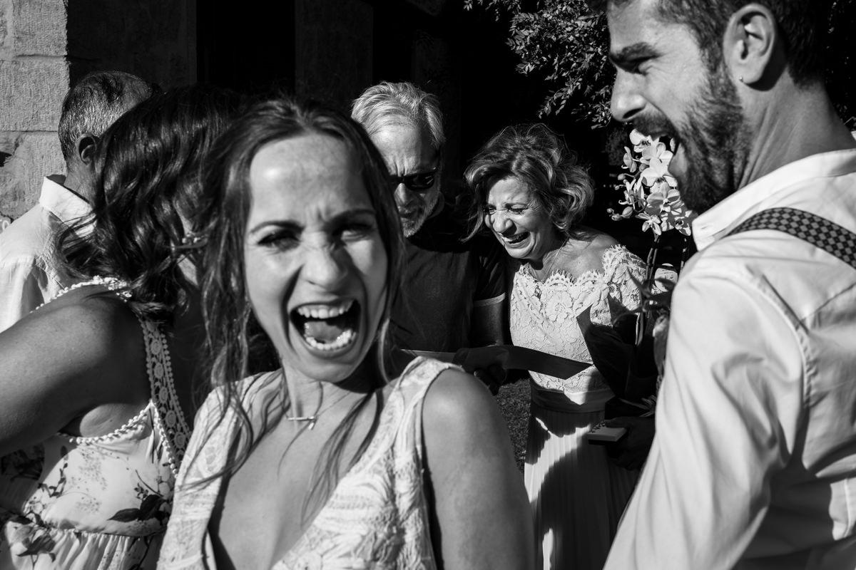 ceremonia civil en la fresneda de tenzuela