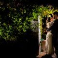 boda en el cortijo caballo blanco