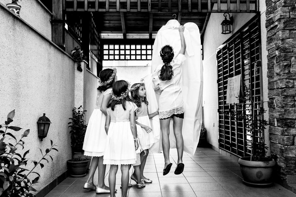 los mejores fotografos de boda de granada