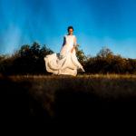 boda en el mirlo blanco