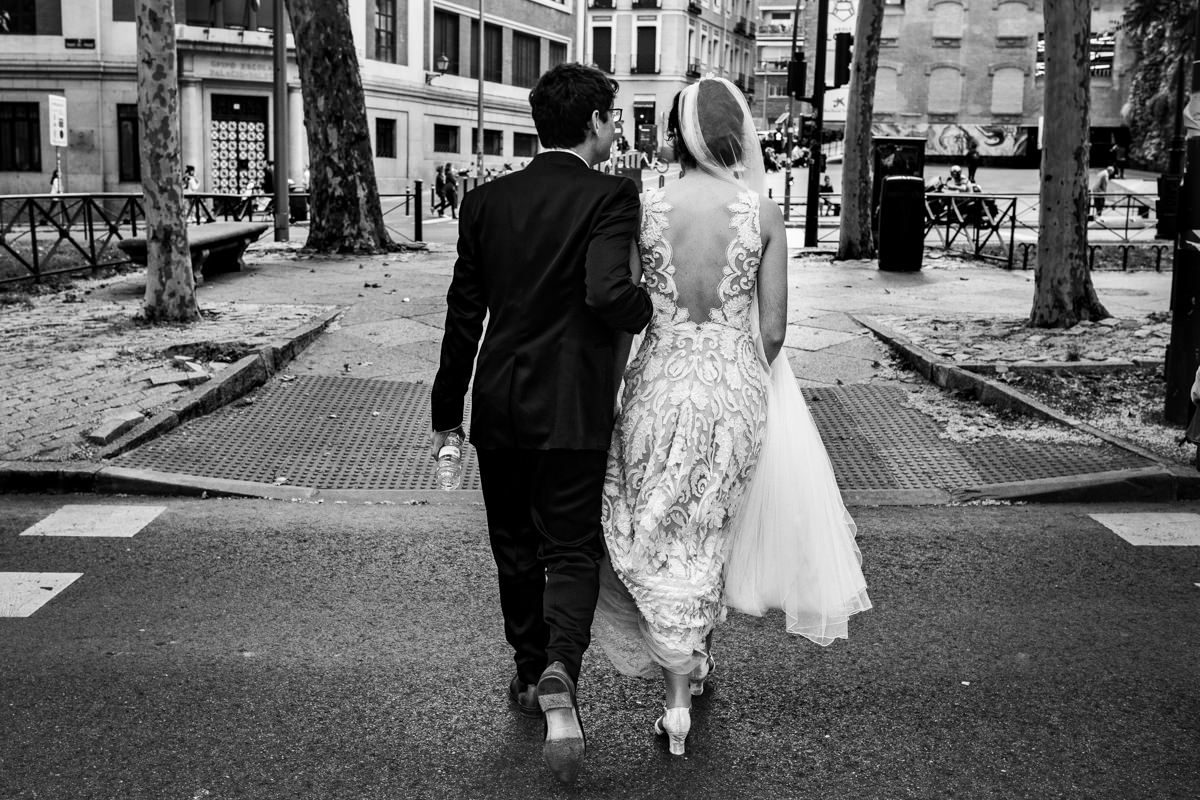 ideas de boda en madrid