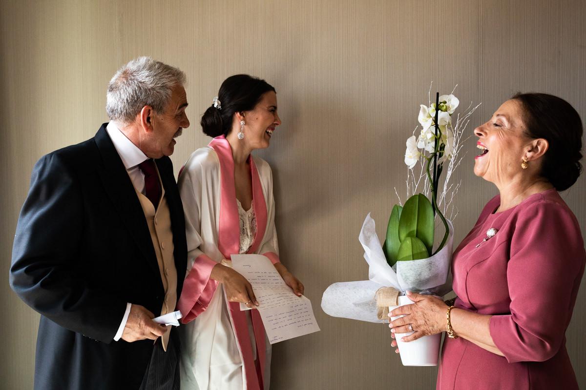 boda en el hotel conde luna en leon-0012