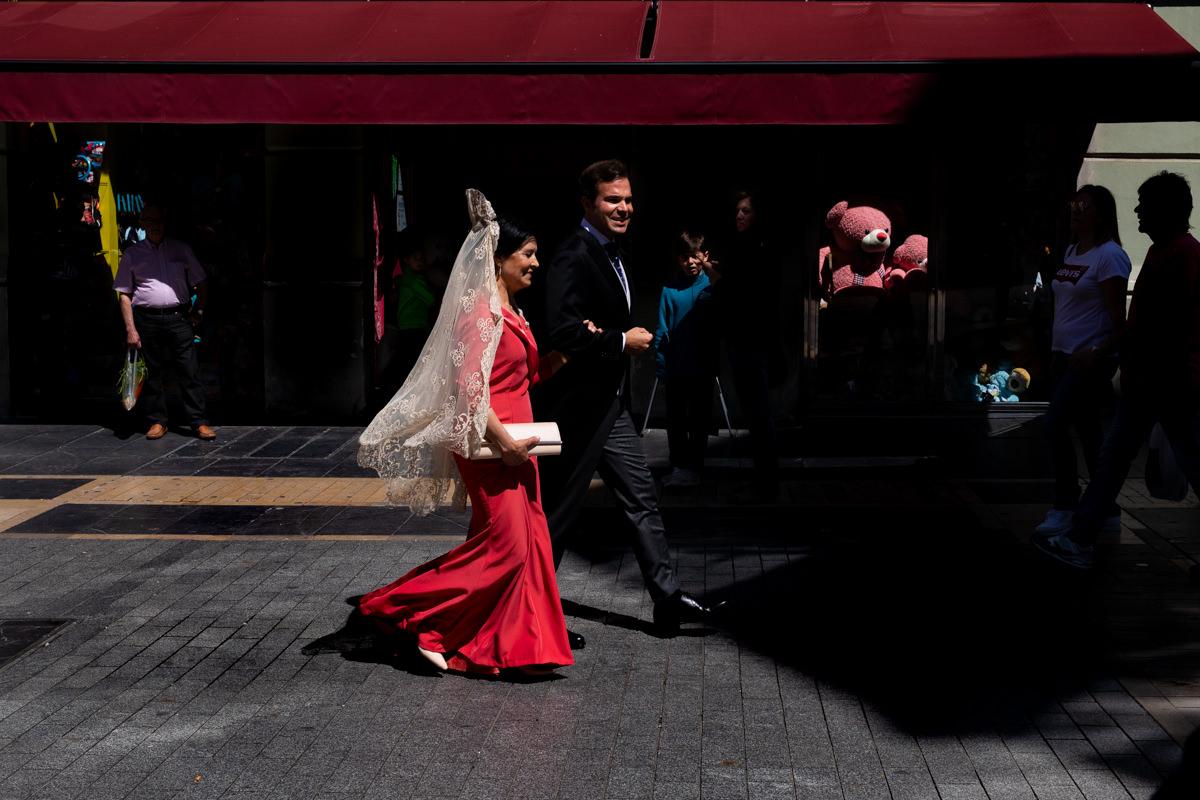 ceremonia religiosa de bodaen leon