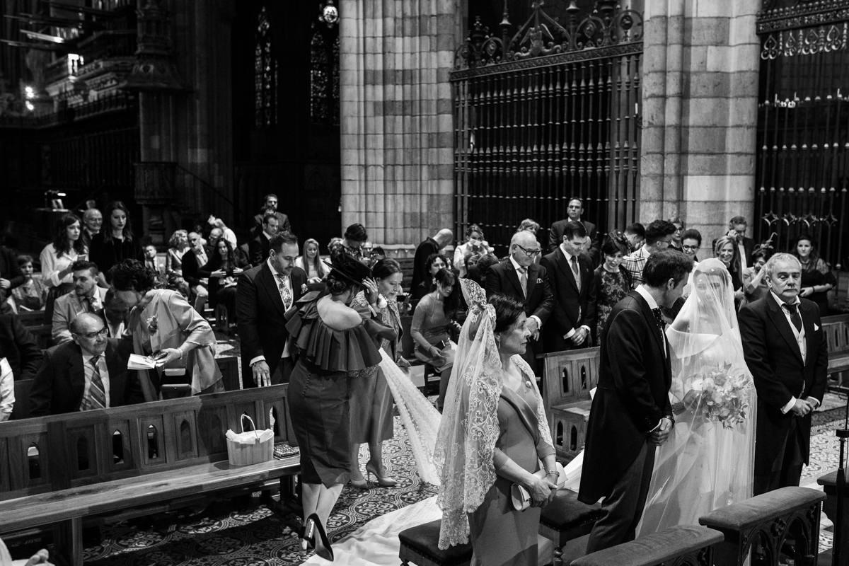 opiniones de boda en la catedral de leon