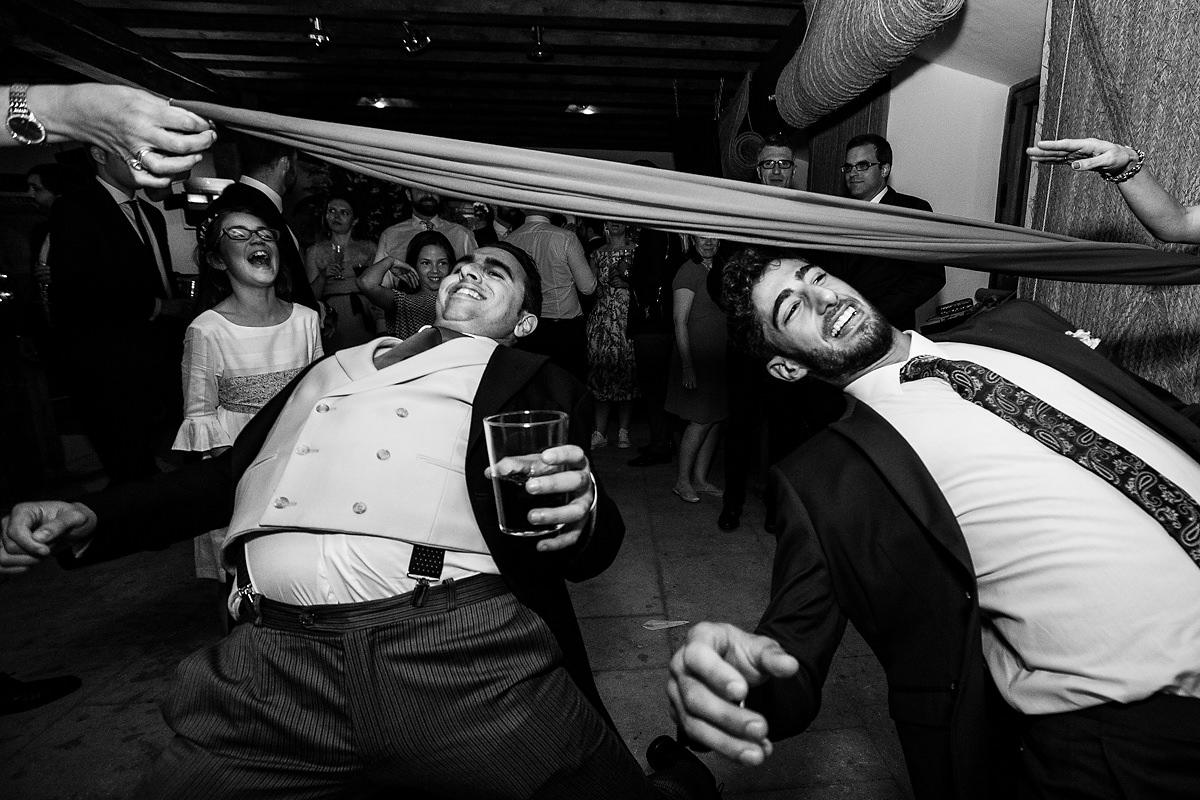 fotografo de bodas en pedraza (segovia)