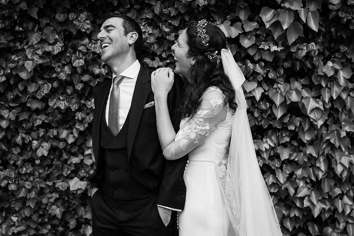 boda en de natura pedraza