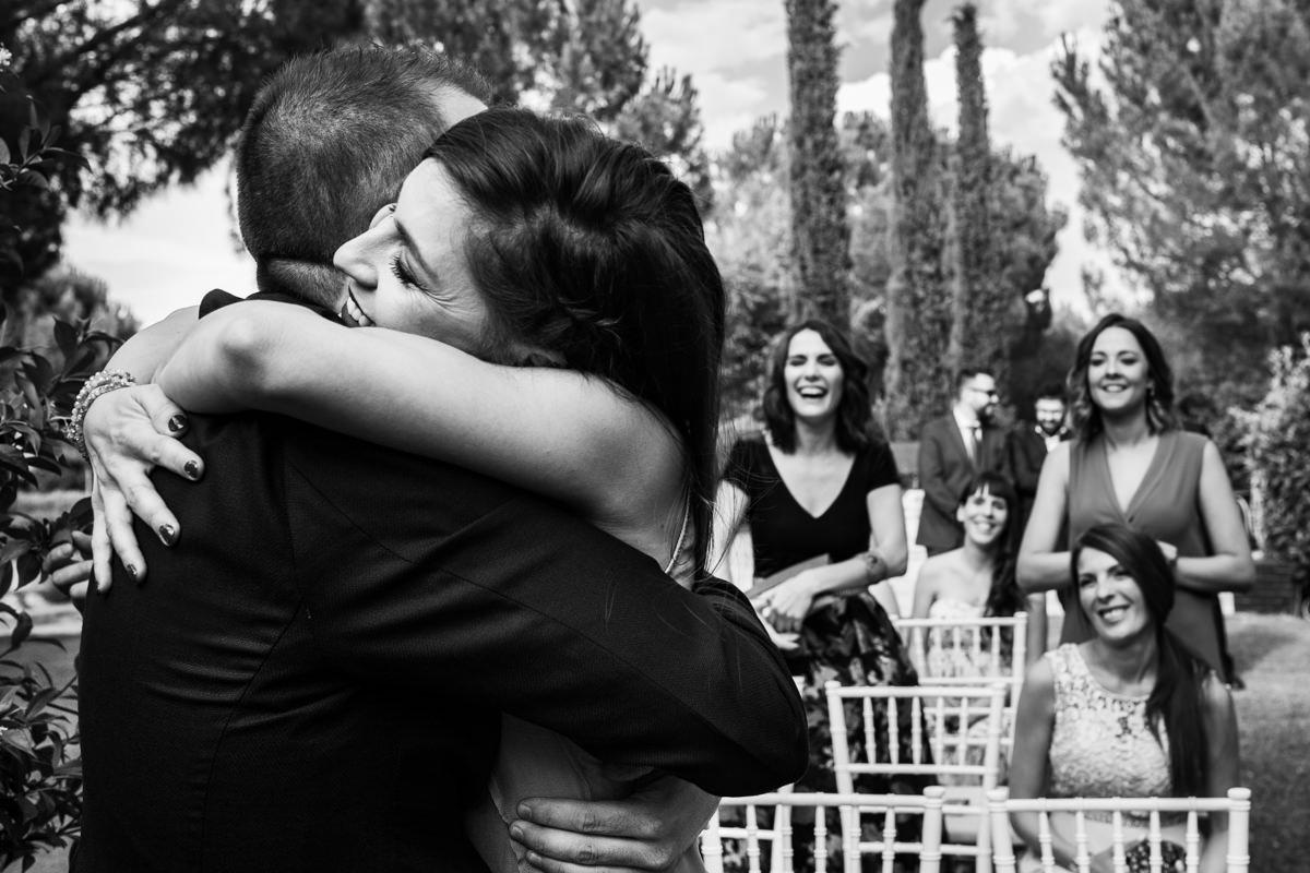 fotógrafo de bodas en valdetorres del jarama