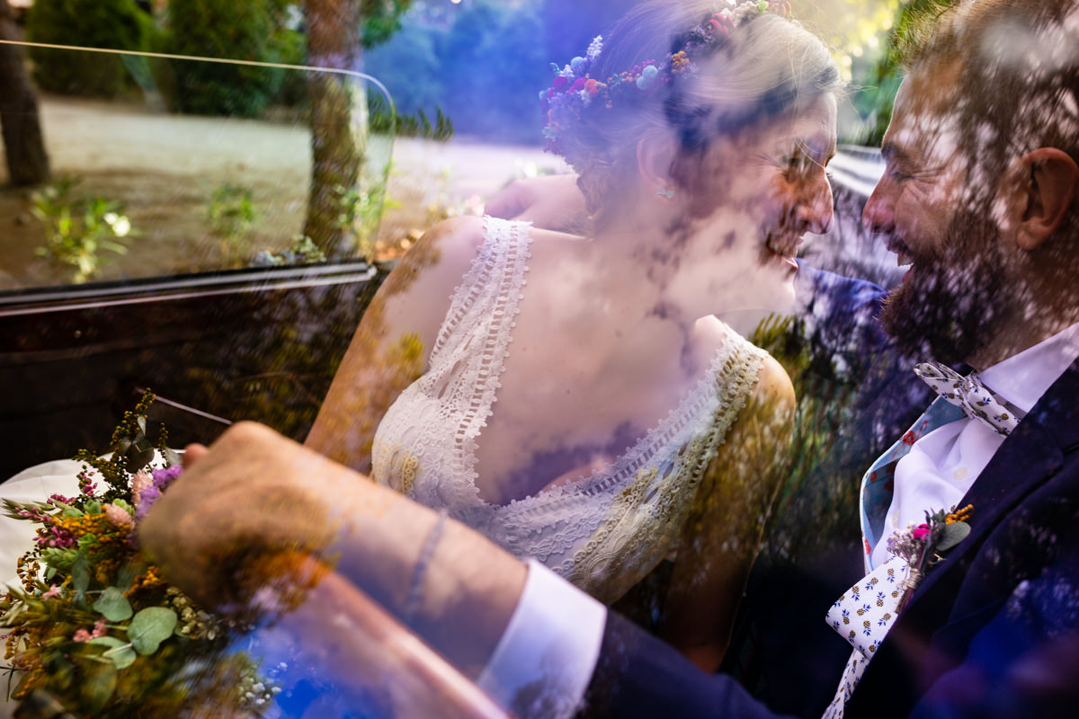 boda en la finca soto de gracia