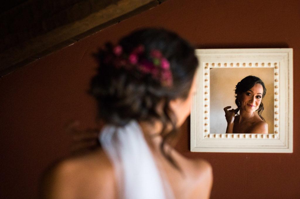 maquillaje de david de ibis para boda