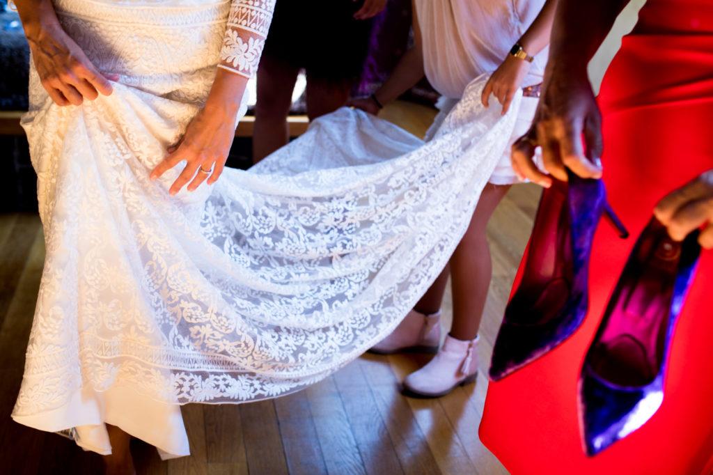 vestido de valenzuela atelier para novias