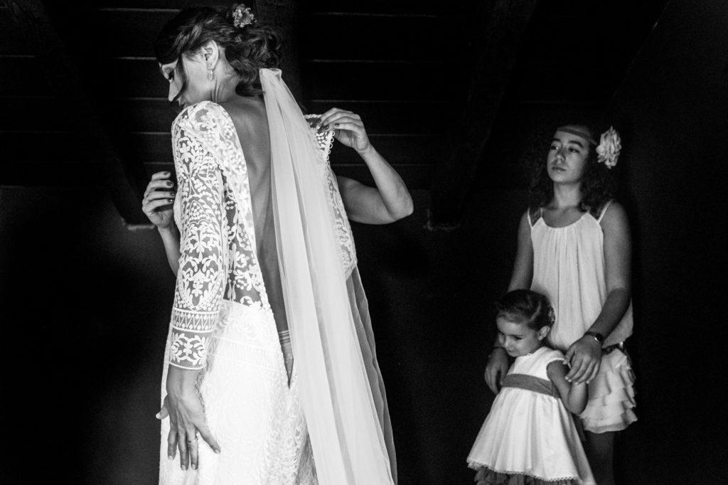 vestido de valenzuela atelier