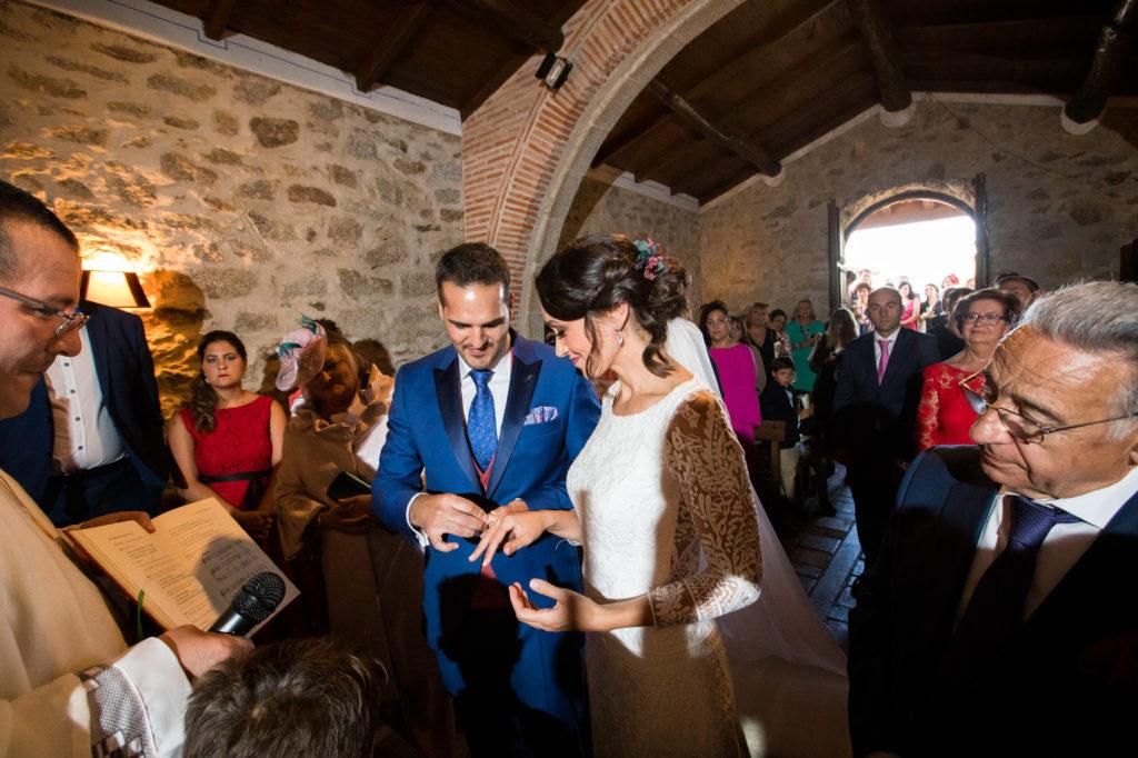 finca de boda casas del sevillano