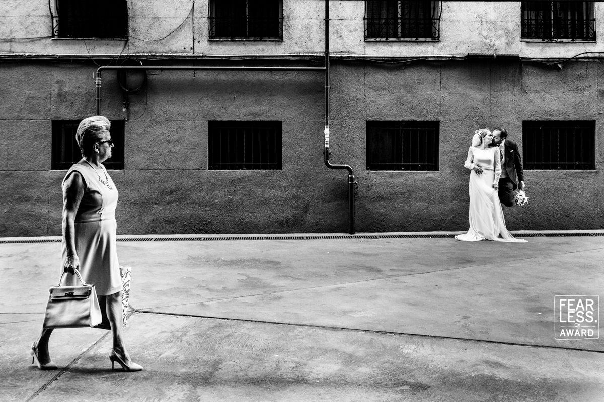 mejores fotografos de boda fearless en españa