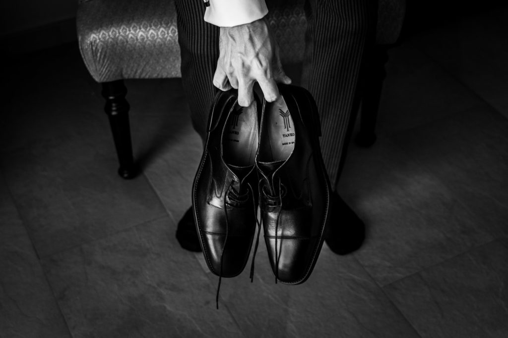 ideas de zapatos de novio