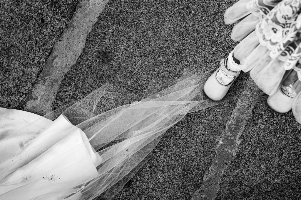 fotografia de una boda en toledo