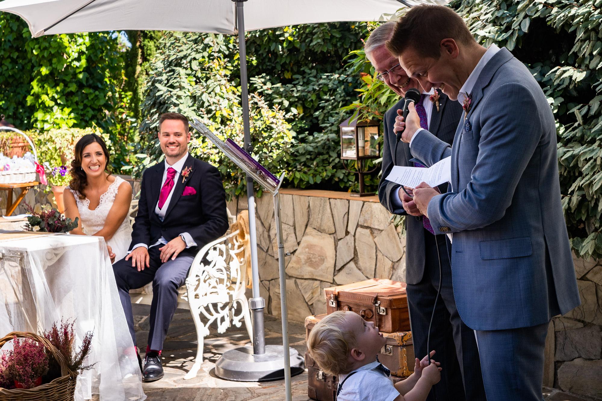boda en la finca encinasola