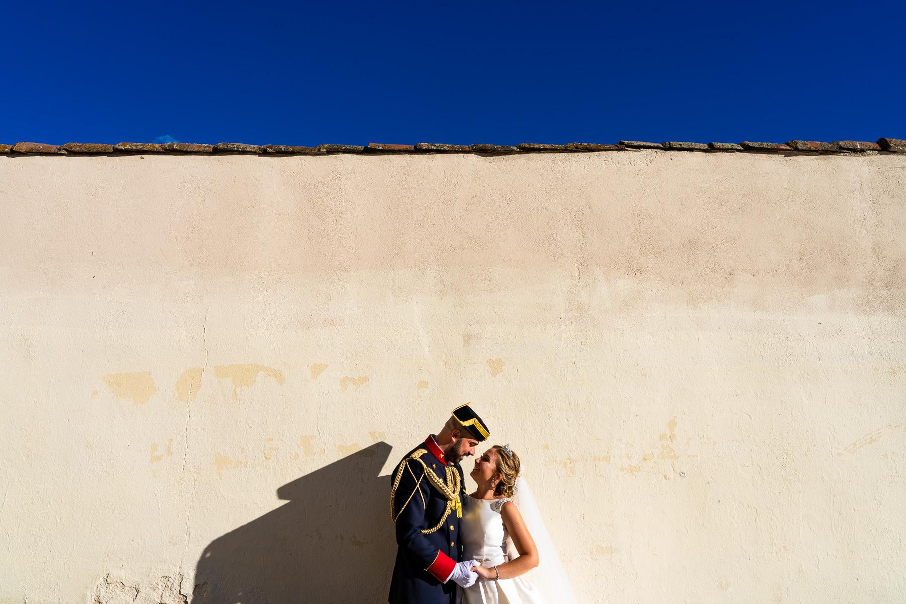 fotógrafos de boda en alcalá de henares